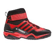 Adidas - Terrex Hydro Lace Red/Core Black - Homme - Taille : 10,5 UK