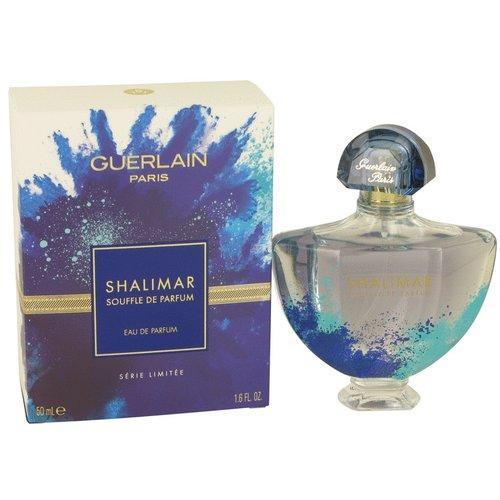 Parfum Guerlain 50 Souffle Mlfemme Shalimar De Eau 0Nwm8n