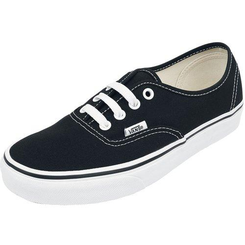 Basses 'authentic' Baskets Vans Baskets Vans hrCQdtsx