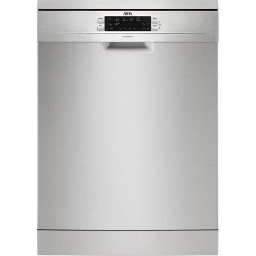 nouveaux styles 424f2 ceee3 lave vaisselle AEG pas cher | avis et guide | COMPAR...