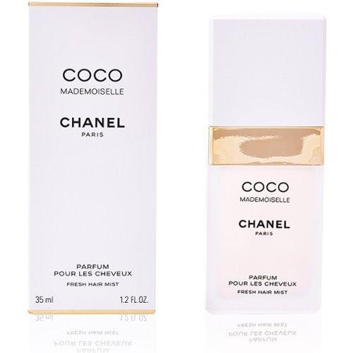 0cac6e89 Chanel Coco Mademoiselle parfum pour les cheveux 35 ML