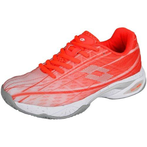 38 Lotto Mirage 300 De Clay Femmes Tennis Chaussures IED29WHbeY