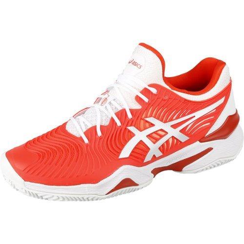 Court Novak Asics Homme Ff Chaussures Tennis De Clay SUpqzMV