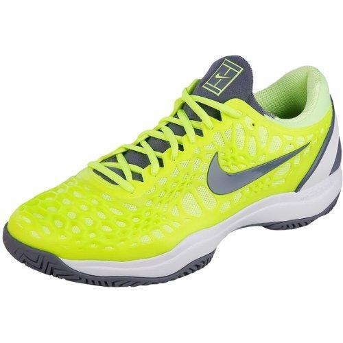 44 Nike Chaussures Tennis Zoom 5 3 De Hommes Cage pUzGSMLqV