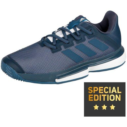 Clay Tennis Hommes 47 Sole De Bounce Adidas Edition 13 Match Special Chaussures uJF5lTK1c3
