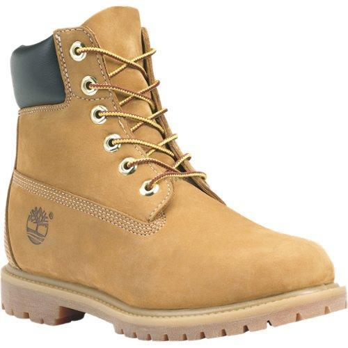 Timberland Boots 'Prem Wheat'