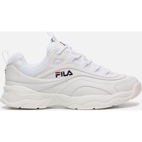 'ray Baskets Baskets Low' Fila Basses Fila 'ray Basses FKJ1lc