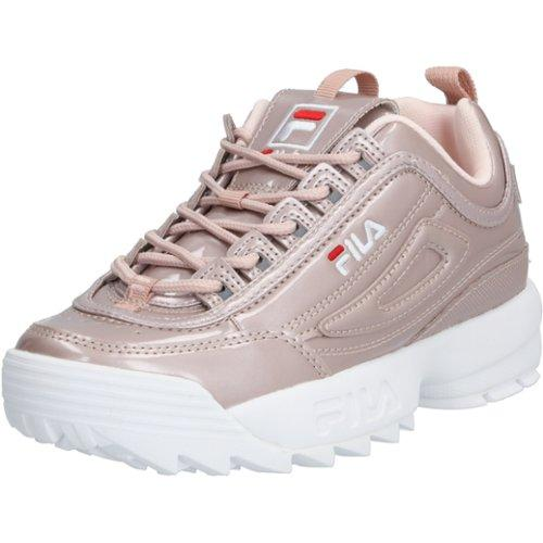 FILA Baskets basses 'Disruptor M low wmn'